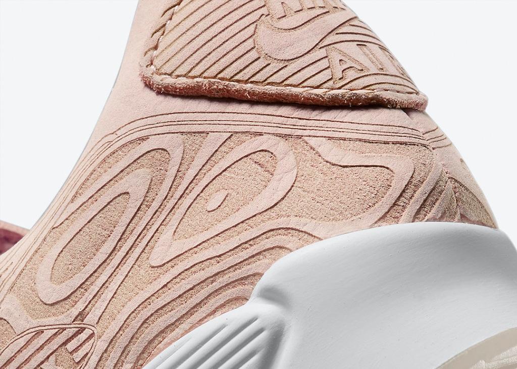 Binnenkort beschikbaar: In het licht van de Nike Air Max 90 'Laser'