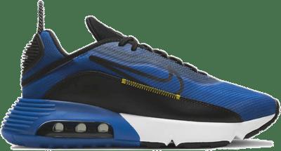 Nike Air Max 2090 Hyper Blue CV8835-400