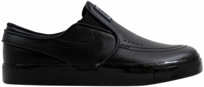 Nike Zoom Janoski Slip Elite CPSL Black 855641-001