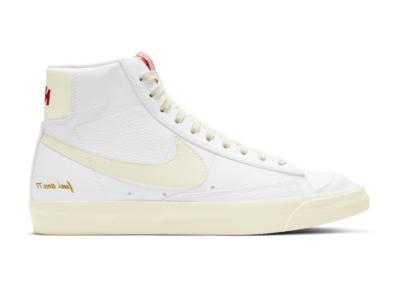Nike Blazer Mid White CW6421-100
