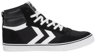 hummel STADIL HIGH 3.0 Sneakers 208375-2001 zwart 208375-2001