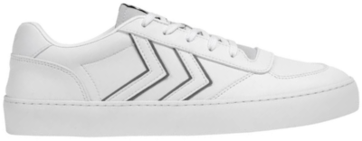Sneakers Stadil 3.0 Premium by Hummel Wit 207607-9001