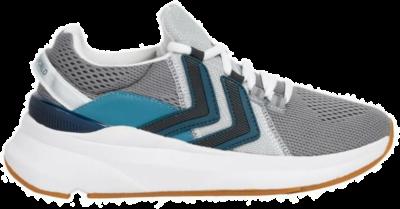 hummel REACH LX 300 INVENTUS Sneaker 210489-1923 grijs 210489-1923