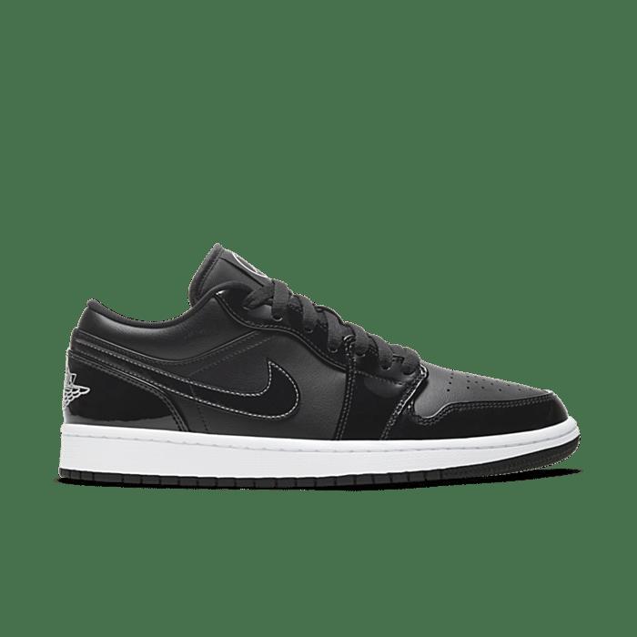 Jordan 1 Low Black DD1650-001