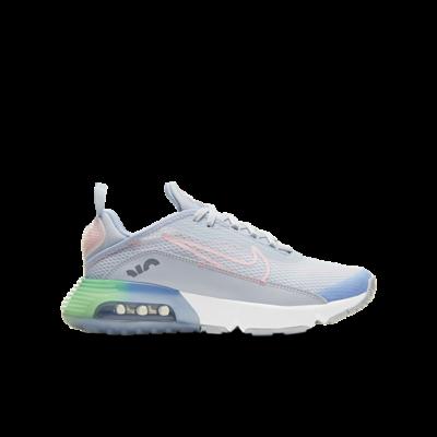 Nike Air Max 2090 White CW5627-001