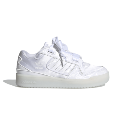 adidas Forum Satin Low Cloud White H67812