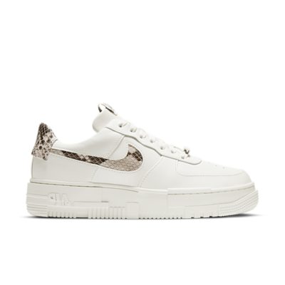 Nike Air Force 1 Pixel Se White CV8481-101