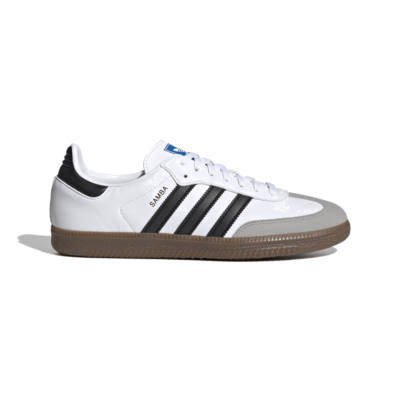 adidas Samba Vegan Cloud White H01877