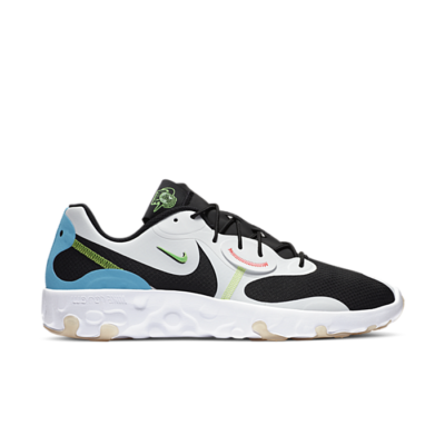 Nike Renew Lucent II Wit CK7811-100