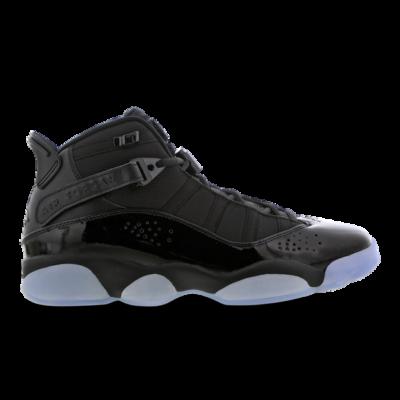 Jordan 6 Rings Black 322922-011