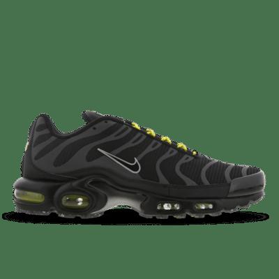 Nike Tuned 1 Black DD7112-BLACK