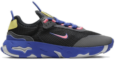 Nike React Live Grey CW1621-001