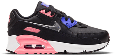 Nike Air Max 90 Black CD6867-011