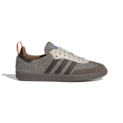 adidas Samba Fox Simple Brown H04941