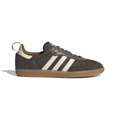 adidas Samba Fox Dark Brown H04942