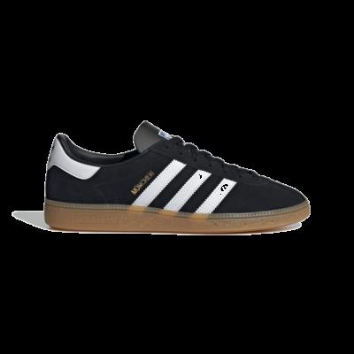 adidas München Core Black FX5664