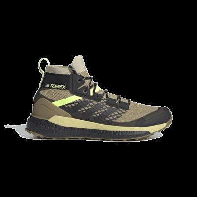 adidas Terrex Free Hiker Primeblue Hiking Black FY7331