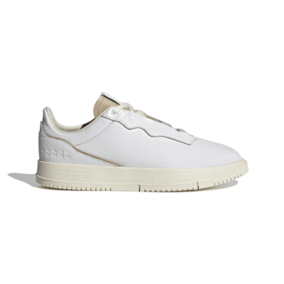 adidas Supercourt Premium Cloud White FY5472