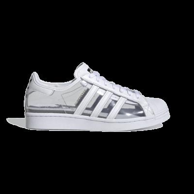 "adidas Originals SUPERSTAR ""WHITE"" FZ0245"