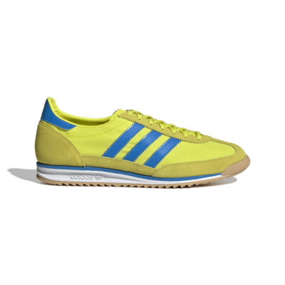 adidas SL 72 Acid Yellow G58116