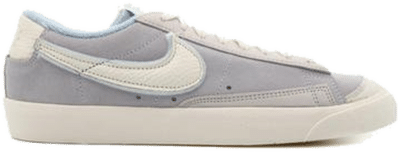 "Nike BLAZER LOW VNTG '77 ""FOOTBALL GREY"" DH4101-001"
