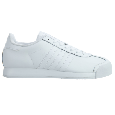 adidas Samoa White/White-Cool Grey B27576