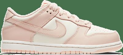 Nike Dunk Low Pink CW1588-101