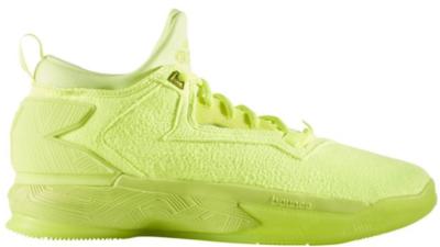 adidas D Lillard 2 Tennis Ball B42716