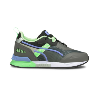 Puma Mirage Tech Grey 381946 01
