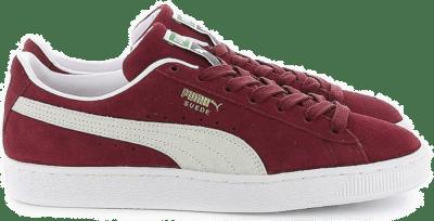 Puma Suede Classic XXI Cabernet 374915 06