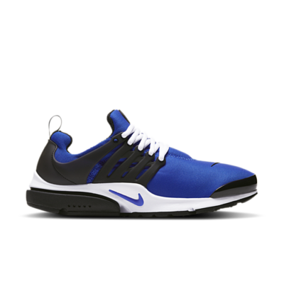 Nike Air Presto Blauw CT3550-400