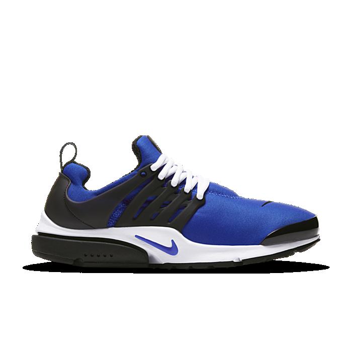 Nike Air Presto Blauw CT3550-400