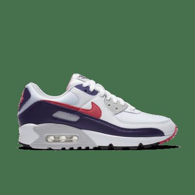 """Nike WMNS AIR MAX III """"WHITE"""" CW1360-100"""