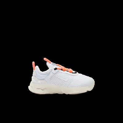 Nike RT Oranje CW1620-800