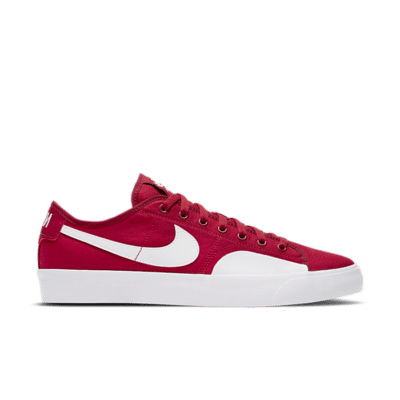 Nike SB Blazer Court Gym Red CV1658-600