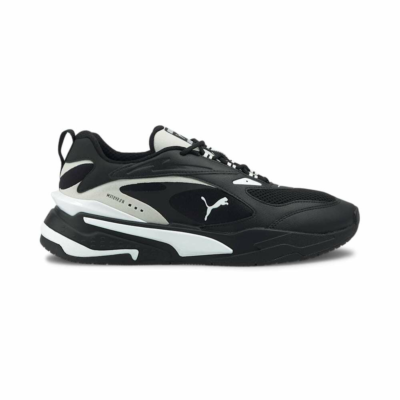 Puma RS-Fast sneakers Wit / Zwart 380562_04