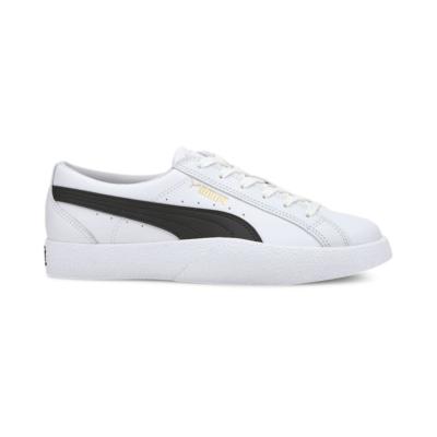 Puma Love sportschoenen voor Dames Wit / Zwart 372104_08