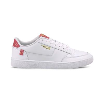 Puma Ralph Sampson MC Pop sneakers Wit 375910_02