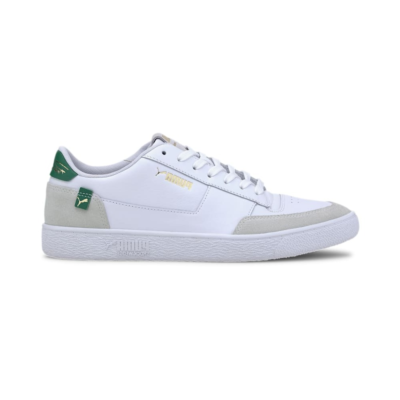 Puma Ralph Sampson MC Clean sportschoenen Groen / Wit 374068_04
