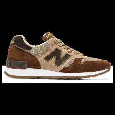 Herren New Balance 670 Brown/Oatmeal