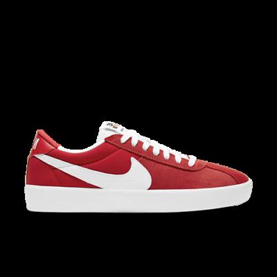 Nike SB Bruin React University Red CJ1661-600