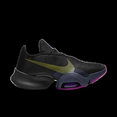 Nike Air Zoom SuperRep 2 Black Red Plum (W) CU5925-010