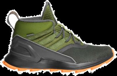 adidas RapidaRun ATR BTW Sneakers voor de winter G27525 groen G27525
