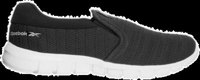 Reebok Leap Slip-On Heren Sportschoenen FW1022 zwart FW1022