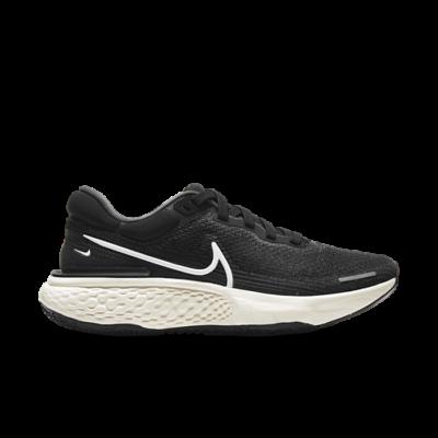 Nike ZoomX Invincible Run Flyknit Zwart CT2229-001