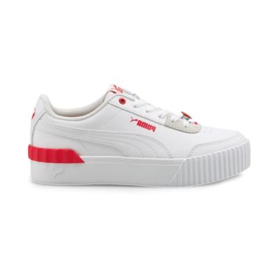 Puma Carina Lift Valentine's sneakers dames Wit 375733_01