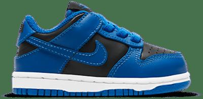 Nike Dunk Low Black CW1589-001