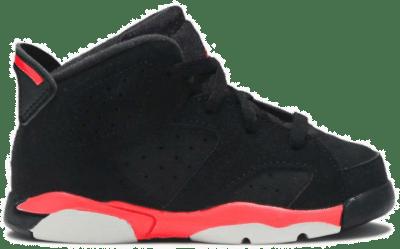 Jordan Vi Retro Black 384667-023