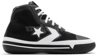 Converse All Star Pro Bb Black 170423C