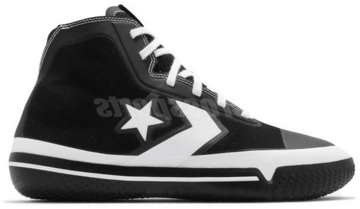Converse All Star Pro Bb Black 170423C